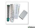 Peak flow meter use - Series - Part one