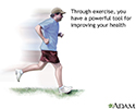 Exercise - a powerful tool