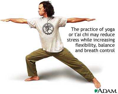 Benefits of flexibility exercise on body and mind