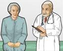 Cardiac arrhythmia: Physical exam